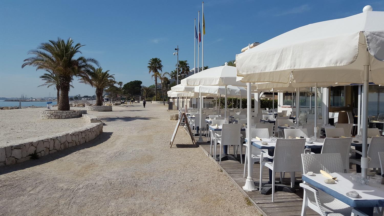 restaurant plage Rosy-Beach