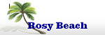 Restaurant  Rosy-Beach Mobile Logo